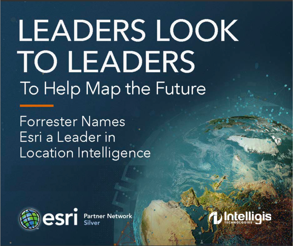 Esri Intelligis Forrester